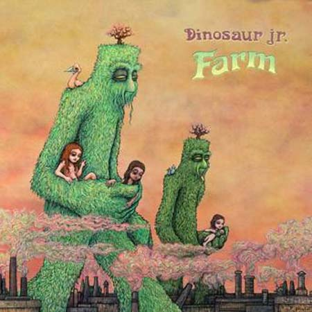 Farm by Dinosaur Jr