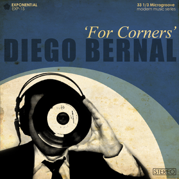 For Corners by Diego Bernal