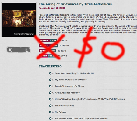Download Titus Andronicus For Free