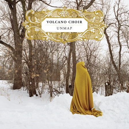Unmap by Volcano Choir