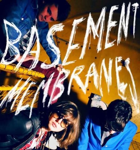 Basement Membrane by True Womanhood