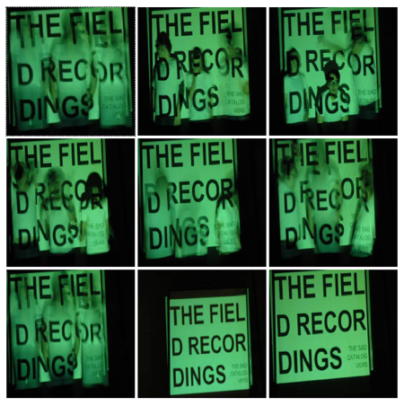 The Field Recorders