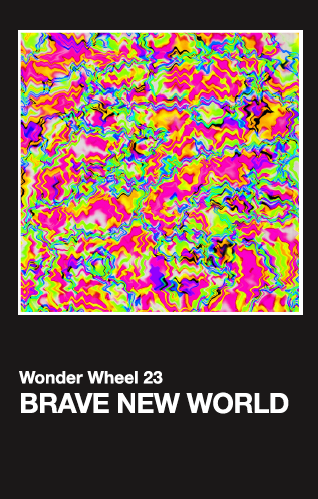 Brave New World by Wonder Wheel