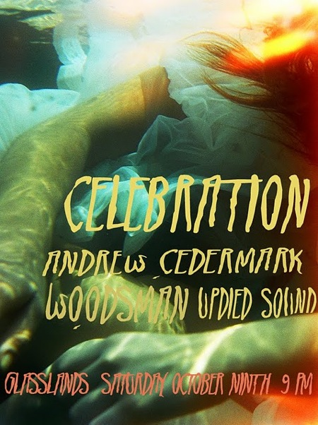 Celebration @ Glasslands