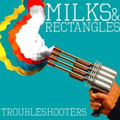 Troubleshooters by Milks And Rectangles