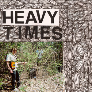No Plans b/w Ice Age by Heavy Times