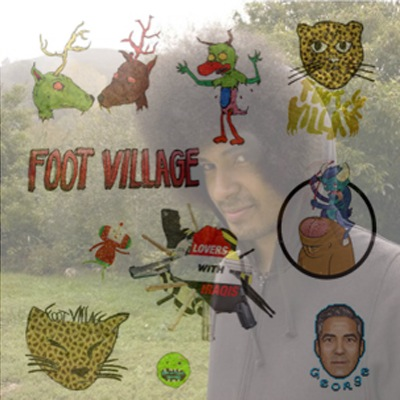 Algodón Egipcio x Foot Village