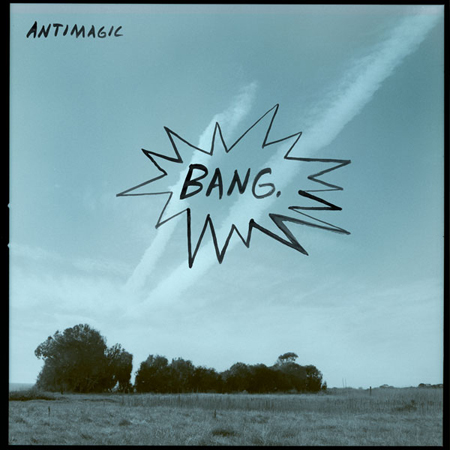 Bang. by Antimagic, photo by Richard Gin