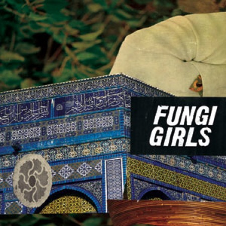 Some Easy Magic by Fungi Girls