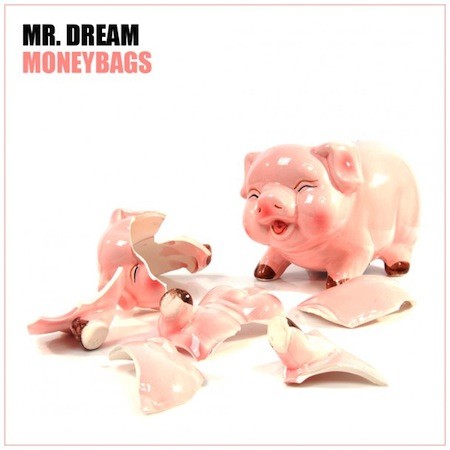 Moneybags by Mr. Dream
