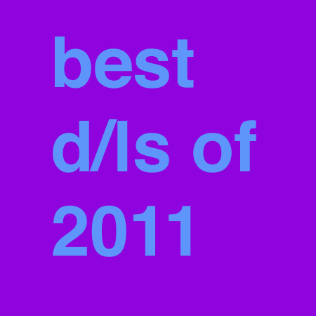 Best Downloadables of 2011