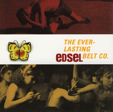 The Everlasting Belt Co. by Edsel