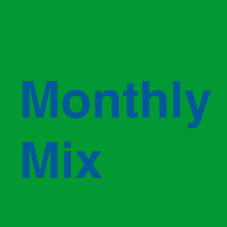 Monthly Mix from GIMME TINNITUS