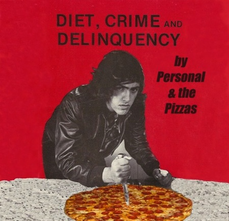 Personal and the Pizzas