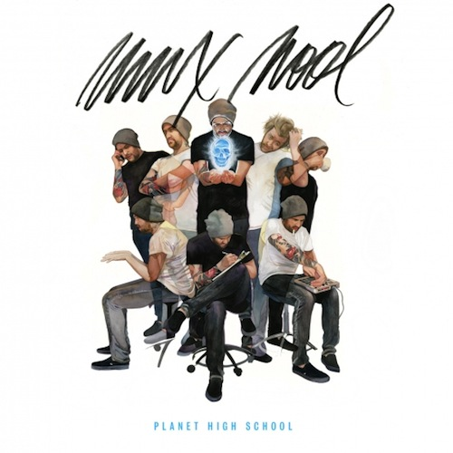 Planet High School by Mux Mool