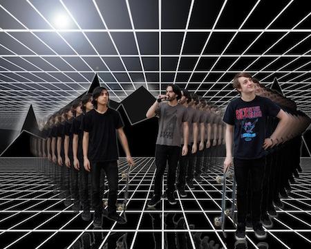 Infinity Shred