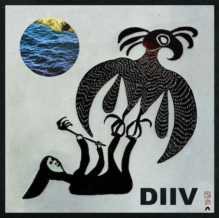 Oshin by DIIV
