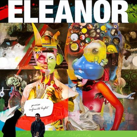 Praise Infinite Light by Eleanor