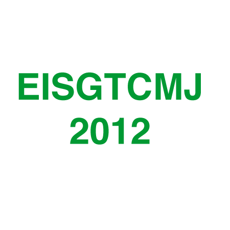 ex.fm monthly mix previewing the EISGTCMJ 2012 party