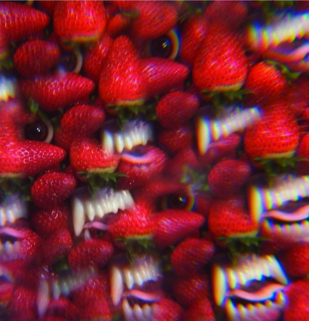 Floating Coffin by Thee Oh Sees