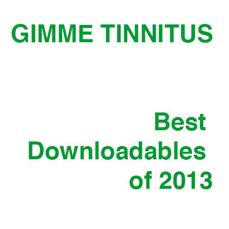 Best Downloadables of 2013