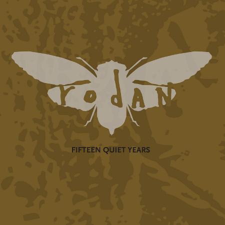15 years quiet