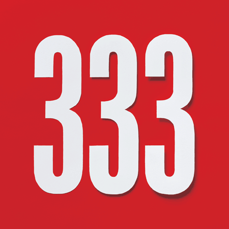 333 by Double Dagger