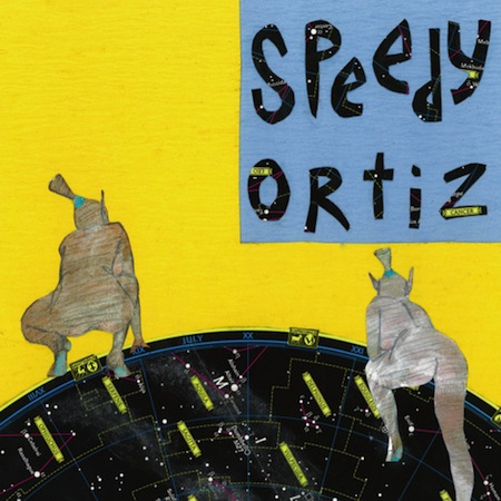 Ka-Prow! by Speedy Ortiz