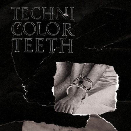 blood pool 7 inch by technicolor teeth