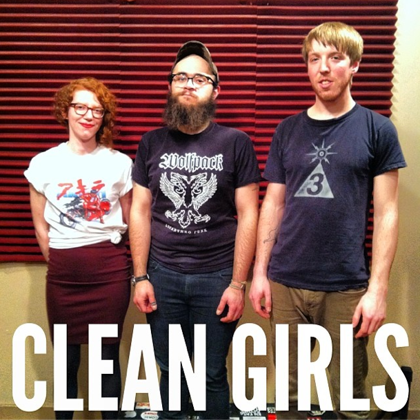 Clean Girls on SBonBTR