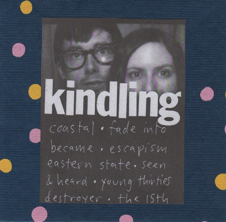 Spare Room by Kindling