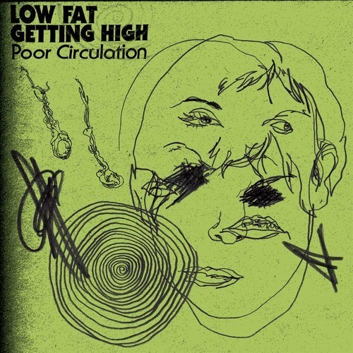 Poor Circulation by Low Fat Getting High