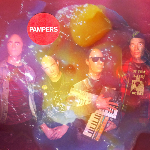 Right Tonight by Pampers