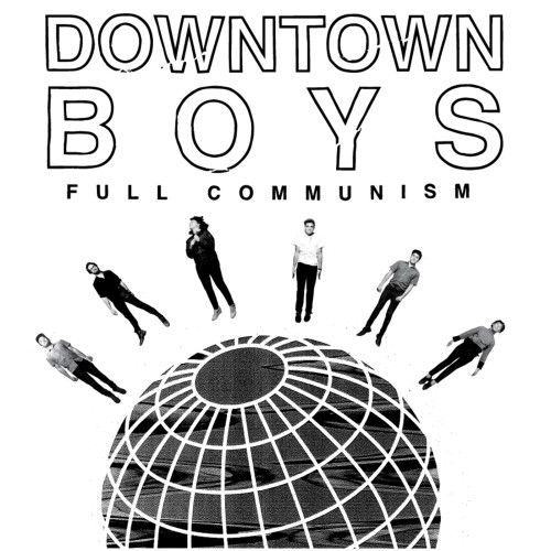 stream these :: Downtown Boys + True Deceiver + Vaadat Charigim + Spoilers + Miniboone + Turn to Crime + Wolf Diamond