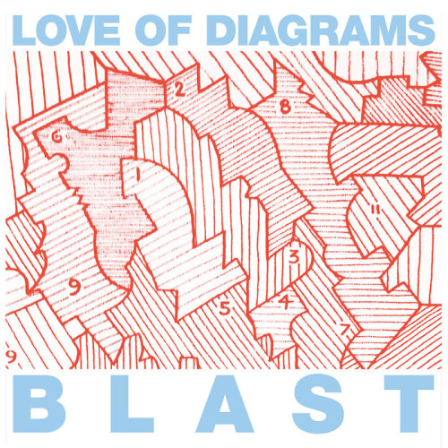 love of diagrams blast
