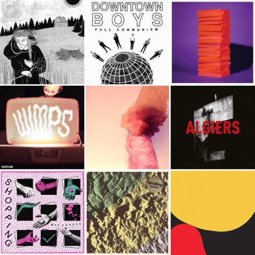 best 0f 2015 :: Favorite Albums