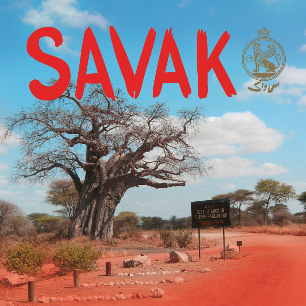 SAVAK