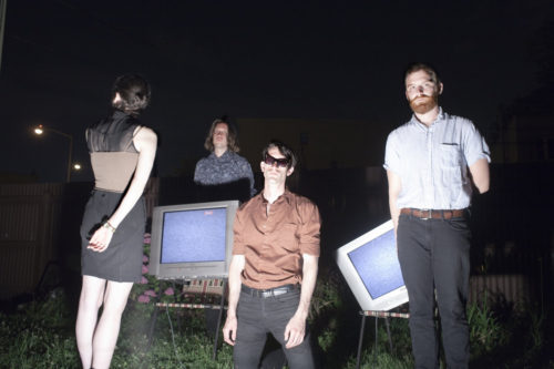 stream these :: Peals + Pop. 1280 + Thee Oh Sees + Calgrove + Tissue + Hooray For Earth + NOTS + Fluff + Girl Pusher + Radar Eyes + Idiot Genes + MUUY BIIEN + Preoccupations