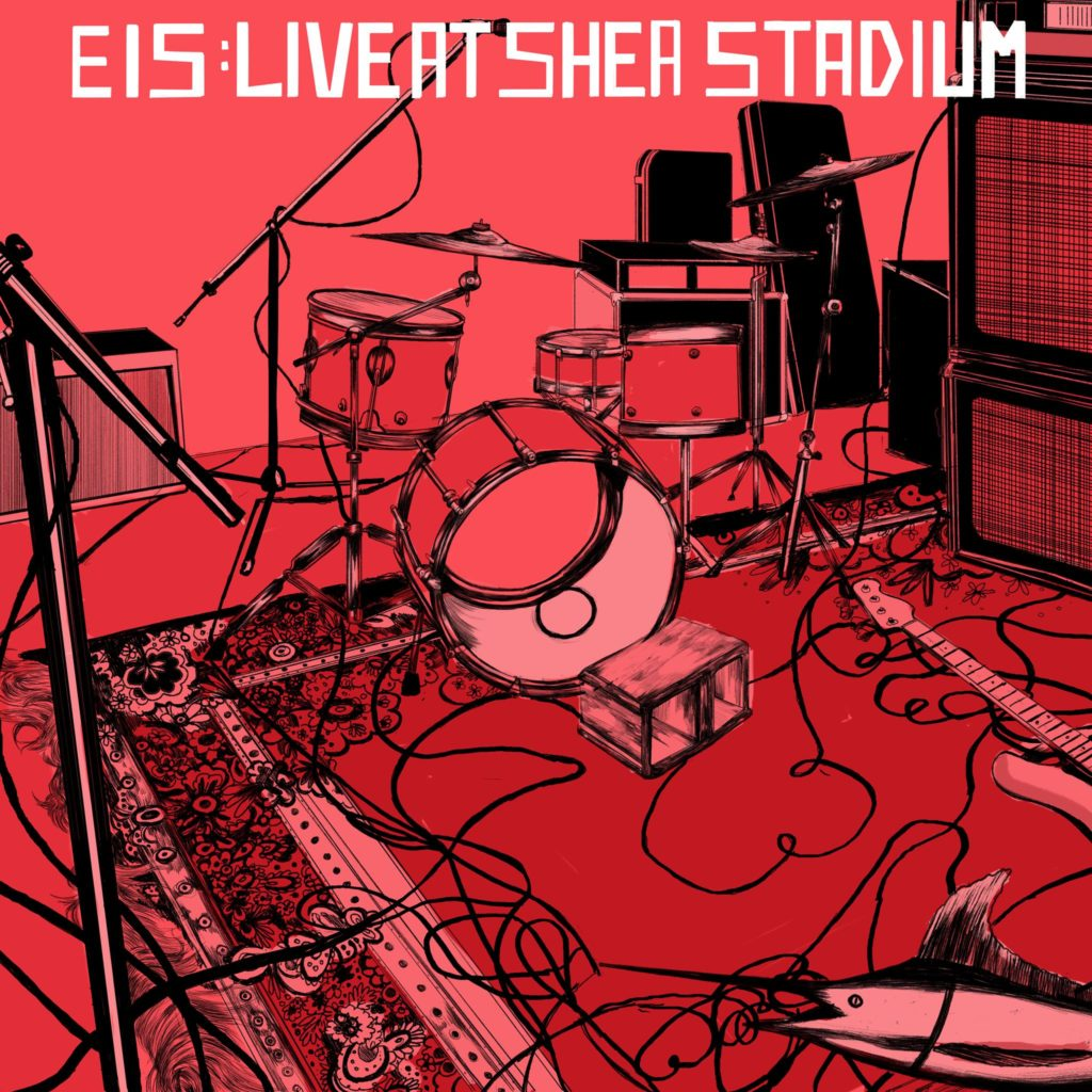 eis live at shea by nicole rifkin