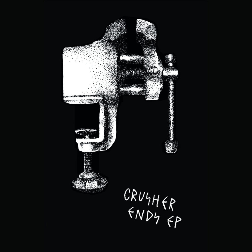 ends ep by crusher
