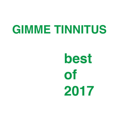 podcast :: GIMME TINNITUS Radio Time > 12/17/17