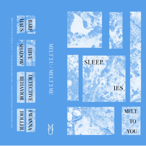 audio stream :: Sleepies > I Wanna Holler (Gary U.S. Bonds Cover)