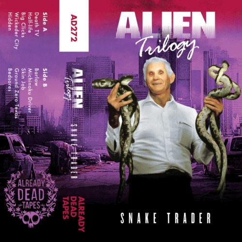 audio stream :: Alien Trilogy > Big Clicks