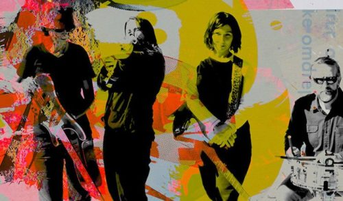 stream these :: The Breeders + Coffee + Ed Schrader's Music Beat + FRIGS + Gatxs Monteses + Scrap Brain + Vundabar + KEN mode + Krimewatch + Seablite + Endon + Isotope Soap + MINT + Belus