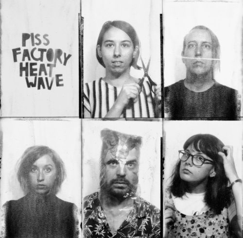 stream these :: Piss Factory + Heat Wave + Soul Worm + Soft Kill + MUJERES PODRIDAS + Mike Donovan + Lana Del Rabies + STORM{O} + Arms Race + Media Jeweler + Yo La Tengo + ANMLPLNET + The Skull Eclipses